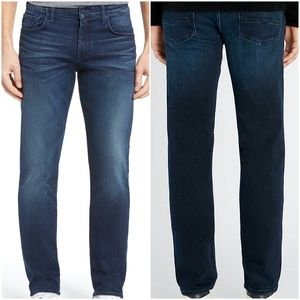 7 FOR ALL MANKIND Slimmy Luxe Performance Slim-Fit